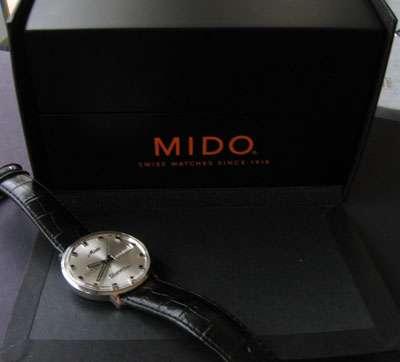 Mido - Feu de Mido! Image_405